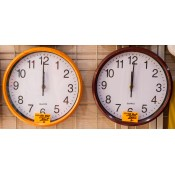HC908 Часы