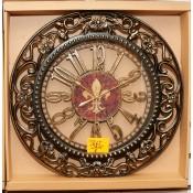 1665 Часы (Ящик: 12 шт.)