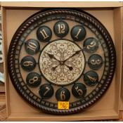 3272TO Часы (Ящик: 8 шт.)