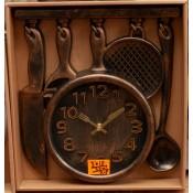 3018 Часы (Ящик: 30 шт.)